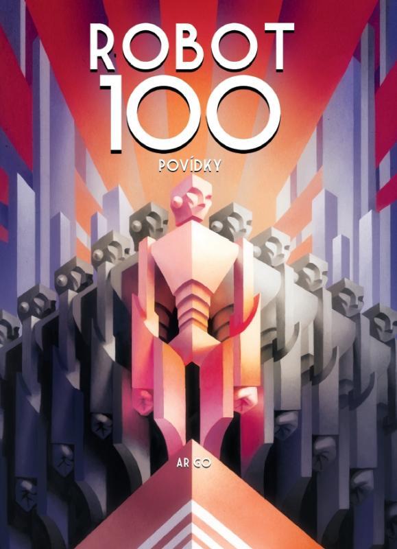 """Antologie sci-fi povídek na """"čapkovské"""" téma - vydává Argo"""